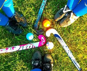 Field Hockey Stick Picture